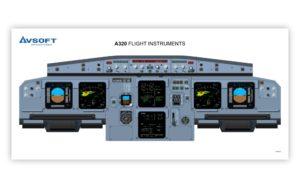 Aircraft Cockpit Posters | Commercial Airline Cockpit