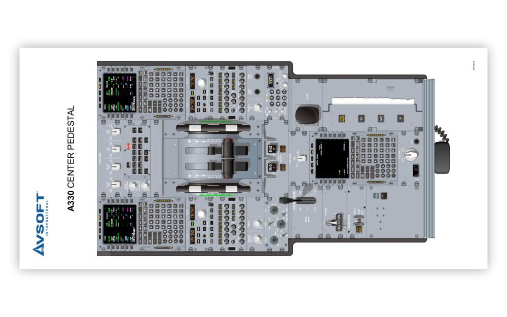 Airbus A330 - Avsoft International